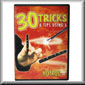 DVD-  Hot Rods Instruction: 30 Tricks PLUS BONUS