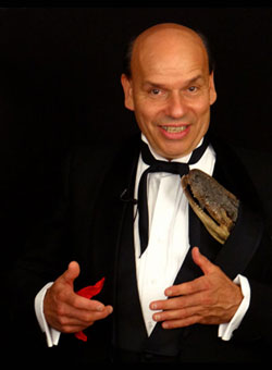 Houdini Now Magic and Escapes Show
