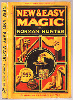 Book by Norman Hunter