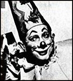 Zovello, the Bonomo Magic Clown