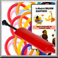Balloon Sculpture Combo Package
