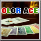 Color Aces with DVD