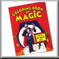 Magic Coloring Book- Full Size