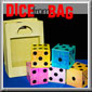 Instant Dice From Bag