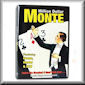 Three Card Monte with DVD (Million Dollar Monte)
