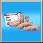 False Fingertip Set