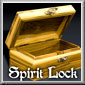 Spirit Lock Box