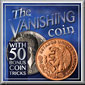 Vanishing Coin Scotch and Soda + DVD