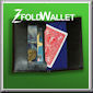 Z-Fold Credit Card Wallet