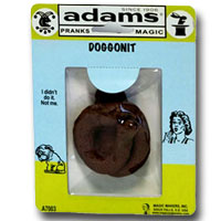 S.S. Adams Doggone It