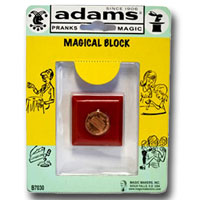 S.S. Adams Magical Block