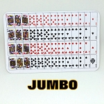 52 On One Card - Jumbo