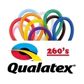 Balloons- Qualatex 260 for Sculptures (Pack of 50)