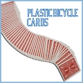 Bicycle Card Deck- Plastic