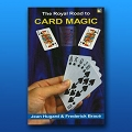 BOOK- Royal Road To Card Magic