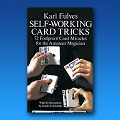 BOOK- Self Working Card Tricks