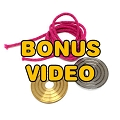PASSWORD: Disk and Cord Bonus Video