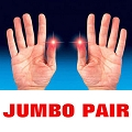 D'Lite - Light from Fingertips JUMBO PAIR