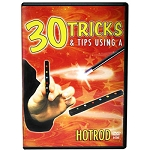 TWO Hot Rods PLUS Instruction DVD