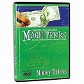 DVD- Amazing Easy Money Magic Tricks