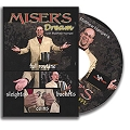 DVD- Miser's Dream Secrets Revealed
