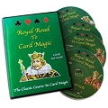 DVD - Royal Road To Card Magic