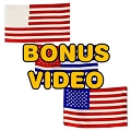 PASSWORD: Flash Flag Bonus Video