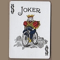 Single Joker Card