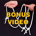 PASSWORD: Linking Ropes Bonus Video
