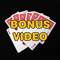 PASSWORD: Lucky 7 Bonus Video