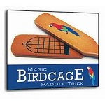 Magic Birdcage Paddles