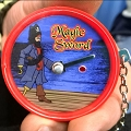 Marvelous Magic Sword Puzzle