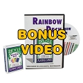 PASSWORD: Rainbow Deck Bonus Video