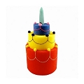Foam Sponge Birthday Cake- Large