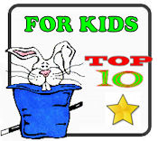 Top 10 Most Popular Magic Tricks for Children