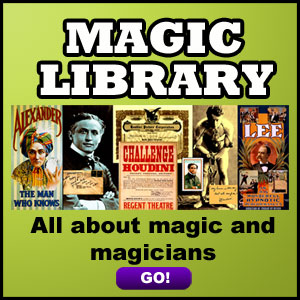 Free Magic Library