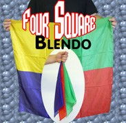 Blendo- Four Square
