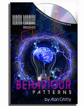 Behavior Patterns with DVD