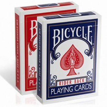 Bicycle Card Deck