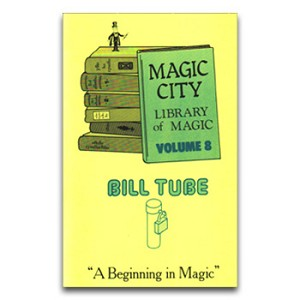 BOOK- Bill Tube