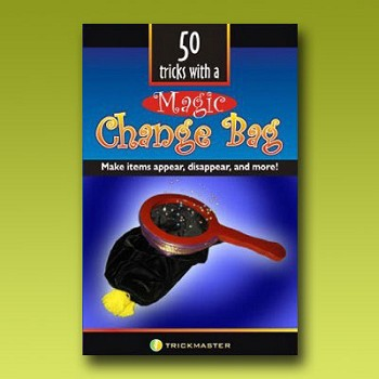 BOOKLET- 50 Tricks with a Change Bag