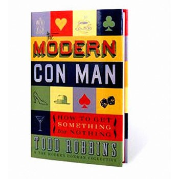 BOOK- The Modern Con Man