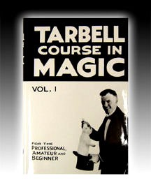 BOOK- Tarbell Course In Magic Vol. 1