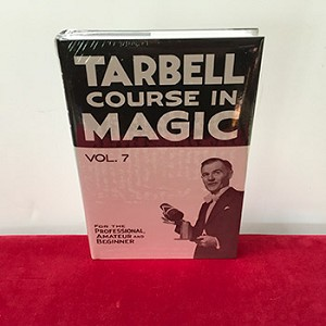 BOOK- Tarbell Course In Magic Vol. 7
