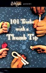 BOOKLET- 101 Tricks With a Thumb Tip