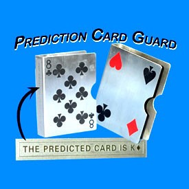Prediction Card Guard