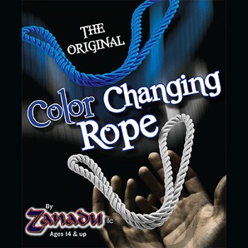 Color Changing Rope - Zanadu
