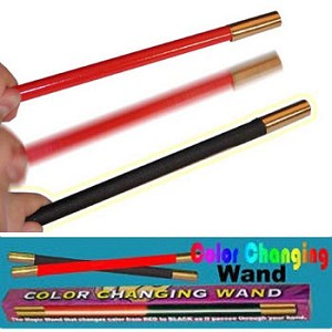 Color Changing Wand