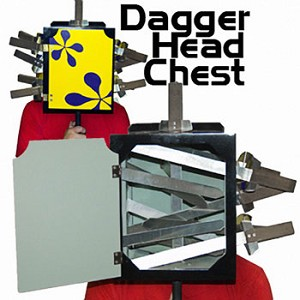 Dagger Head Chest