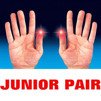D'Lite - Light from Fingertips JUNIOR PAIR